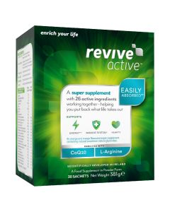 Revive Active 30 Day Supplement