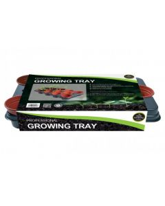 Professional Growing Tray (12 x 11cm Pots)