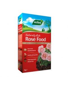 Rose Food With Horse Manure 3KG