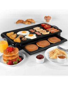 Salter Family Health Grill