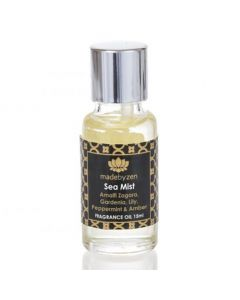 Signature Fragrance Oil Sea Mist