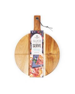 Slice & Serve Board