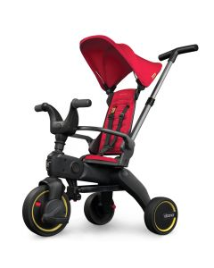 Doona Liki Foldable Trike Red (10-36 months)