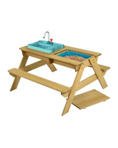 Splash & Play Picnic Table