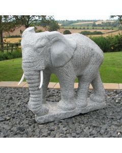 Elephant - Grey Granite