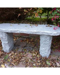 Worcester Bench - Grey Granite