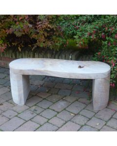 Tenbury Bench - Sandstone