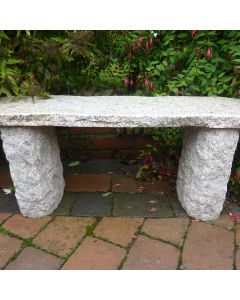 Worcester Stone Bench