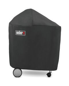 Weber Premium Cover Summit Charcoal