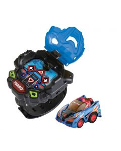 Turbo Force Racers Blue