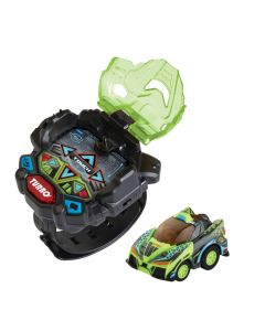 Turbo Force Racers Green