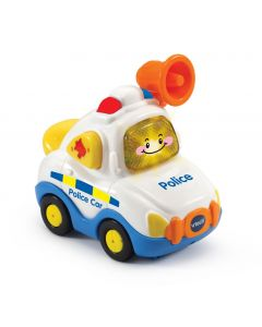 Toot Toot Drivers Police Car