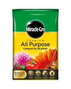Miracle-Gro All Purpose 40L