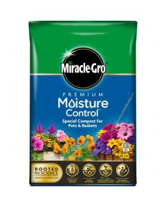 Miracle-Gro Moisture Control 40L