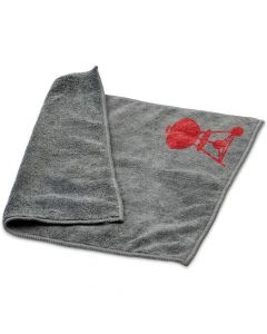 Weber Microfibre Cloth