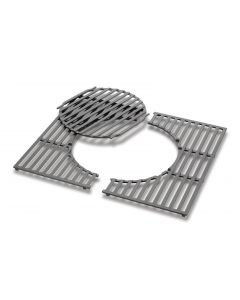 Weber GBS® Spirit Cast Iron 2 Burner Grate 2013+