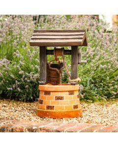 Smart Garden Wishing Well