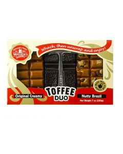 Duo Toffee Hammer Pack 200g