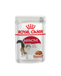 Royal Canin Instinctive (in gravy) 85g