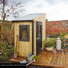 The Gardener Shed