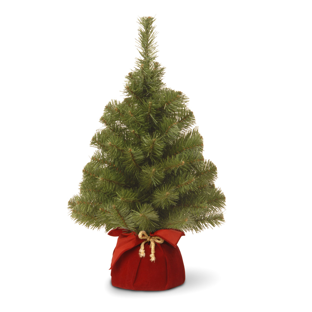 Noble Spruce Christmas Tree 2ft