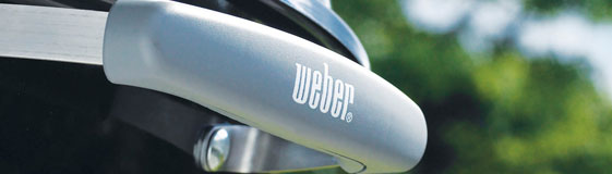 Weber Electric Barbecues